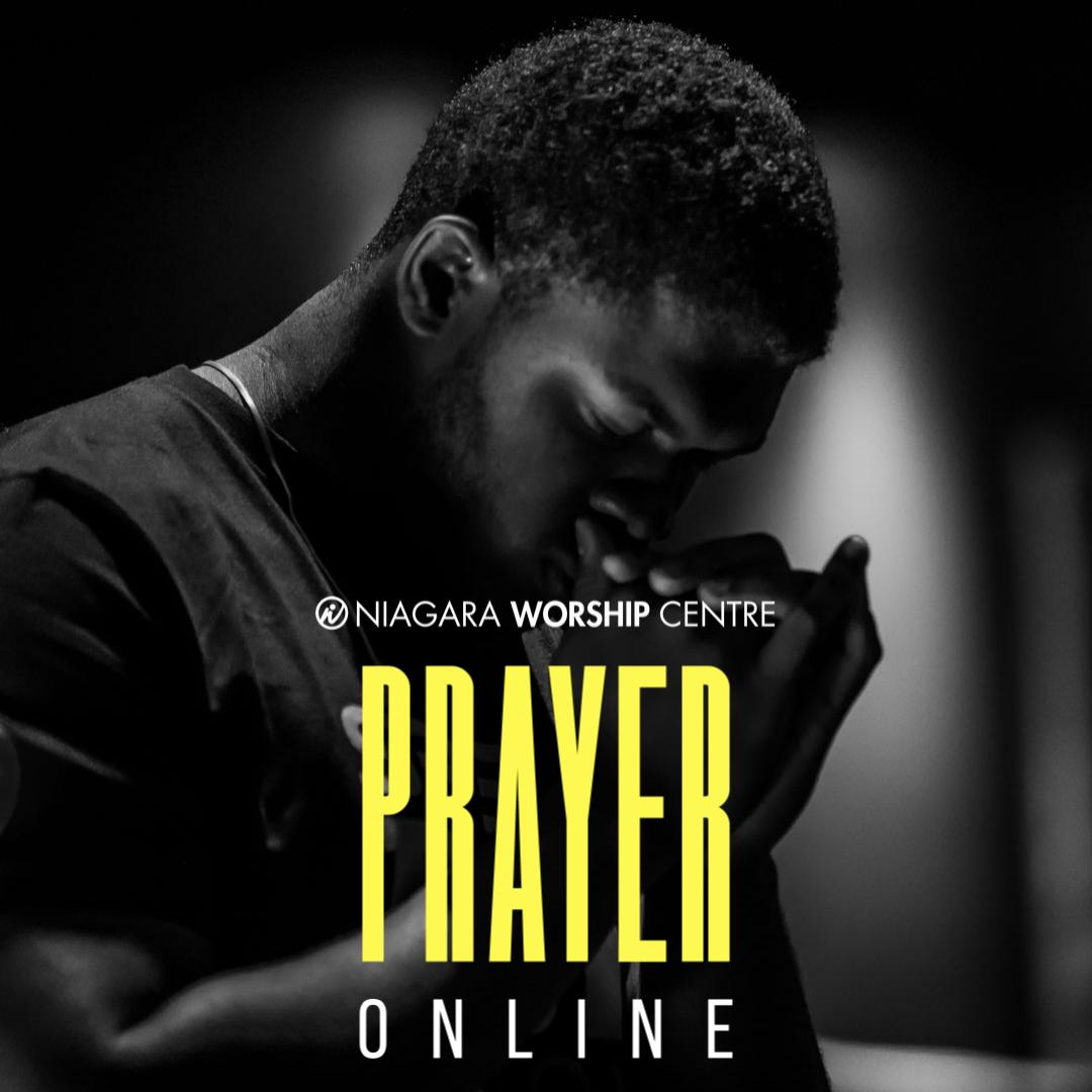 Online Prayer