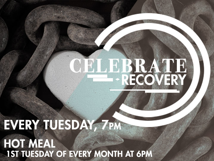 Celebrate Recovery Hot Meals
